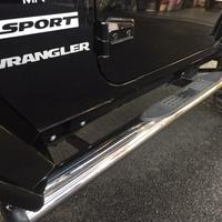 常滑市 S様 ラングラー・スポーツ のサムネイル