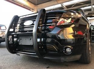 2013y Fordエクスプローラー・LTD AWD