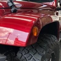 2013y JKラングラー・サハラ ソフトトップ 左ハンドルのサムネイル