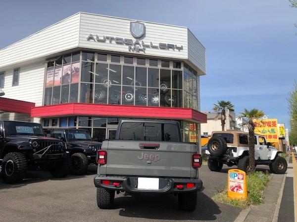 JeepスクランブラーとTJサハラのカスタムです。