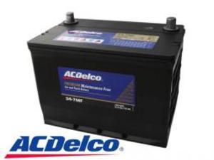 ACデルコ バッテリー/34-7MF