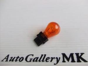 オレンジバルブ/3157(27/7W 12V)
