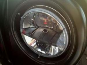 Truck-Lite 7'' Round LEDヘッドライト(TJ、JK)