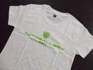 MKオリジナル レディースTシャツ