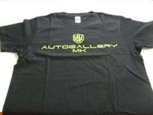 MKオリジナル Tシャツ