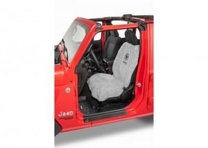 Jeep シートタオル/スターロゴ(JL・JK)